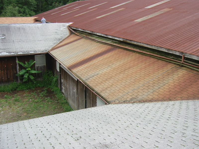 Metal Roofing Projects Armor Tite Construction Corp